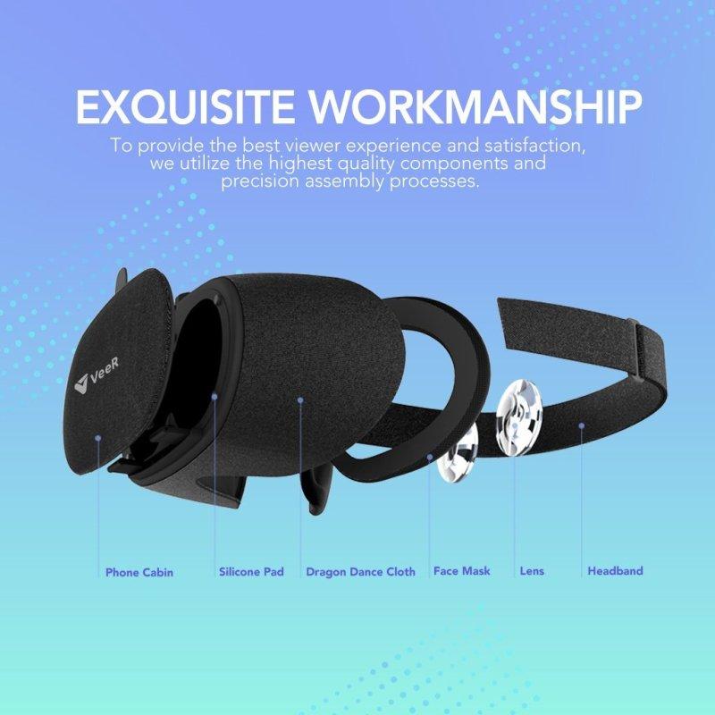 64ac565c32f Best Alternatives to VR Box Low Price VR headset