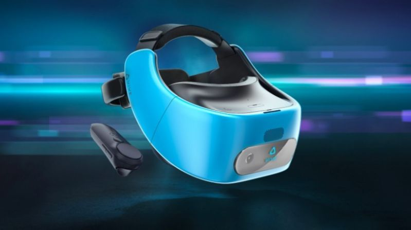 VeeR launched VR support for HTC's first standalone headset — Vive Focus