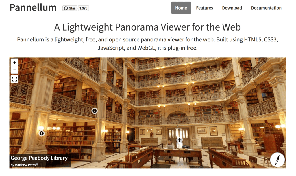 Top 13 Panorama/360-Degree Photo Viewers | VeeR VR Blog