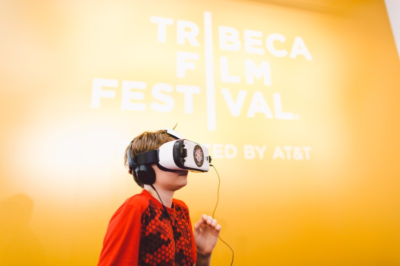 Top 38 VR Film Festivals to Attend in 2018