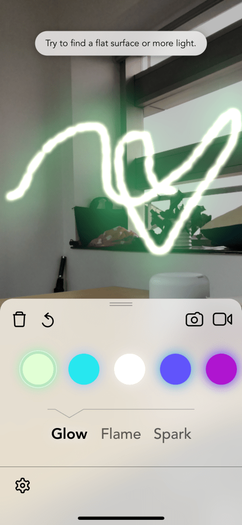 Top 10 Art & Design AR Apps for iOS & Android | VeeR VR Blog