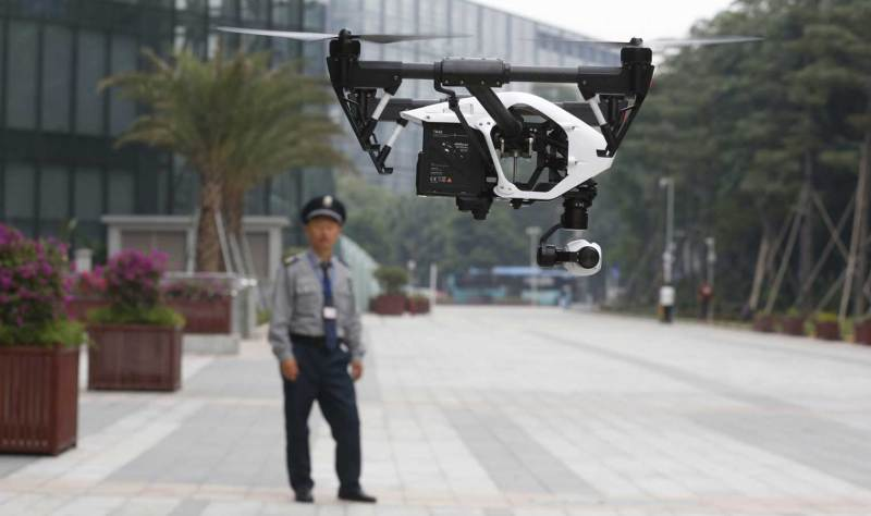 Undaunted by Government Warning, Drone Pilots Capture China in 360 Images