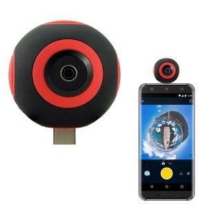 SOONPAM 360 Mobile Camera