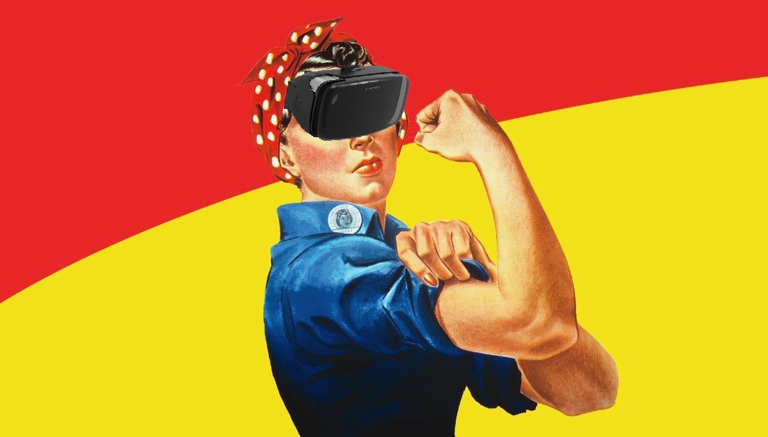Female Influencers in the VR Industry that You Can't Miss
