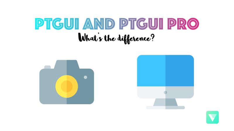 【PTGui教程】PTGui和PTGui Pro究竟有何不同?