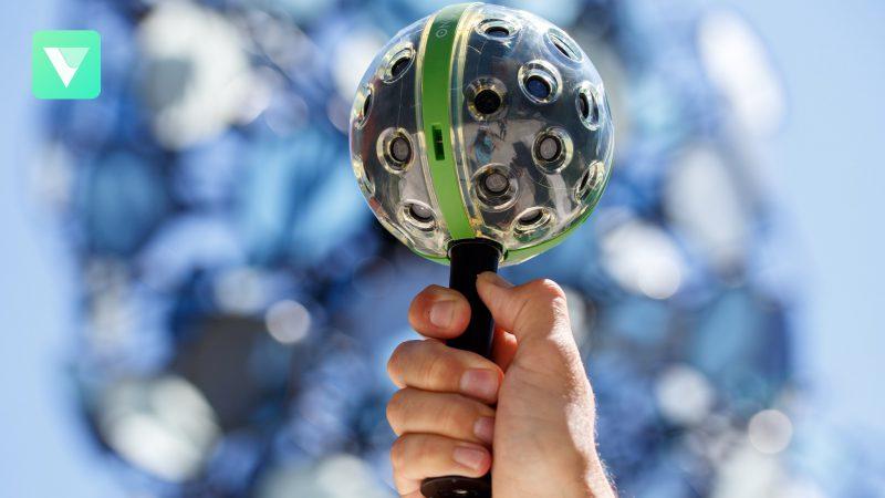 【360相机测评】Panono:剑走偏锋,一款抛向天空的全景相机