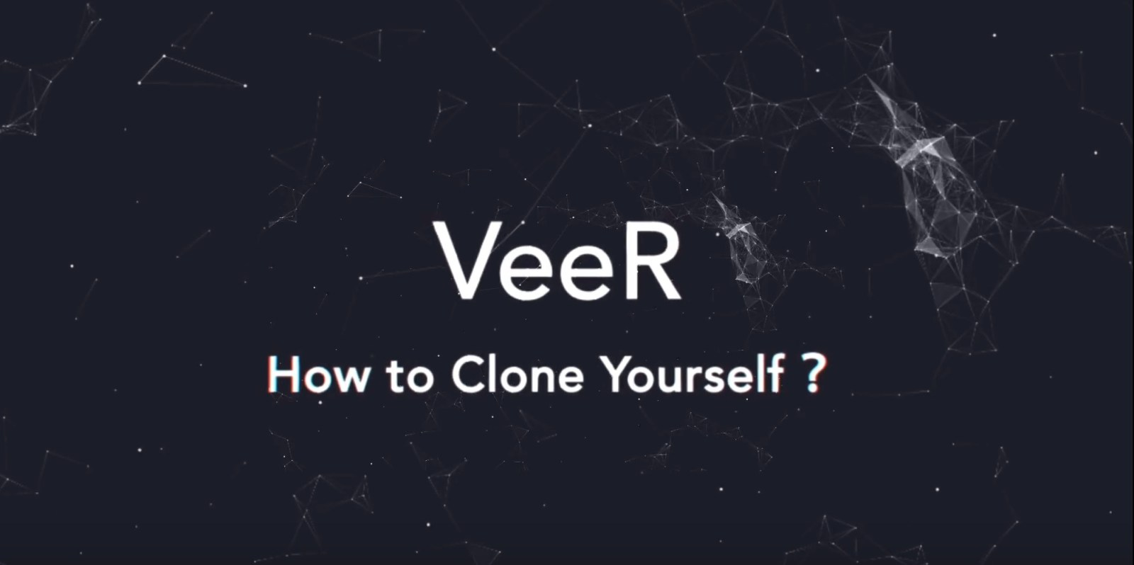 How to Clone Yourself in 360°