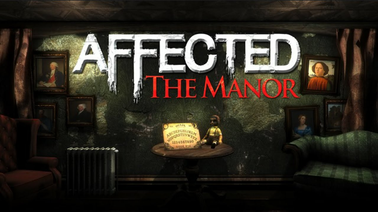 affected the manor
