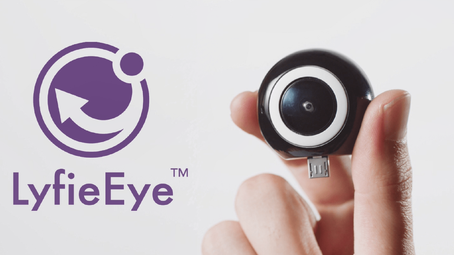World's smallest VR camera today: Is Lyfie truly easy to use?