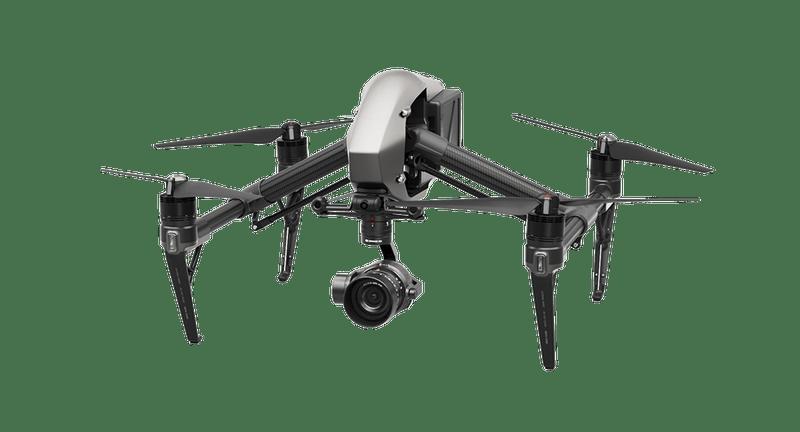 DJI Drone with camera