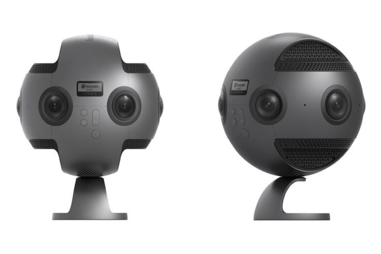 Top 8 VR Cameras for Professionals and Enthusiasts