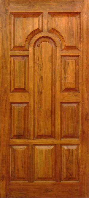 Teak Wood Doors Quality Teak Wooden Doors in Bangalore