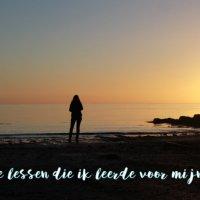 9 wijze lessen die ik heb geleerd voor mijn dertigste