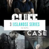 3 IJslandse series op Netflix