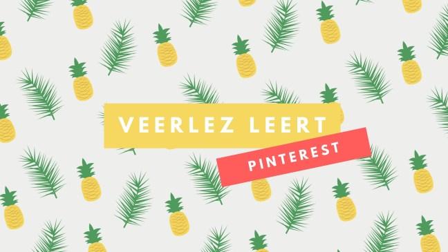 Verdienen met Pinterest