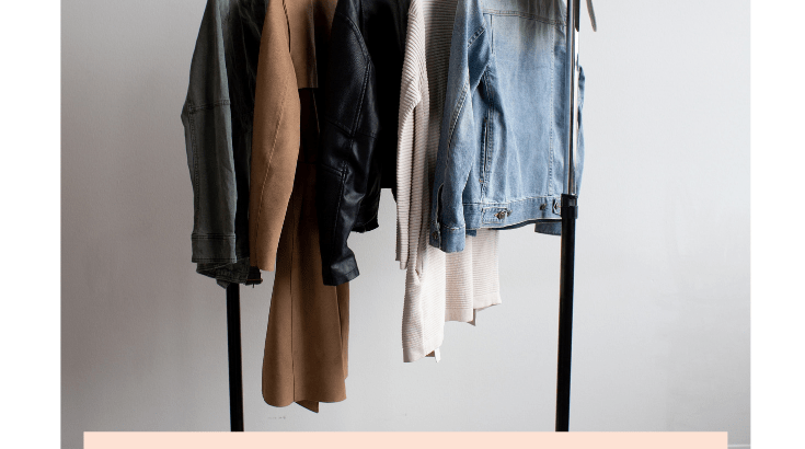Hoe begin je een capsule wardrobe
