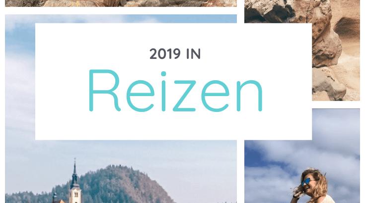 Dit is de samenvatting van alle hoogtepunten van mijn 2019 in reizen. In dit jaaroverzicht zie je alle reizen die ik gemaakt heb.