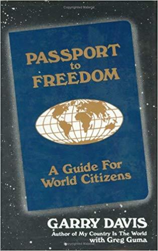 Passport to Freedom - Garry Davis