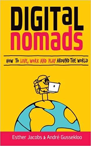 Digital Nomads - Esther Jacobs