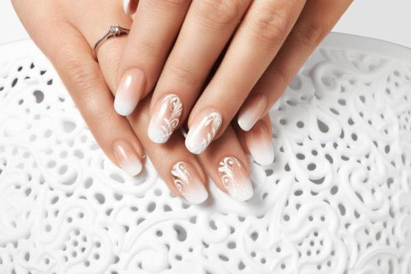 manicure ongles