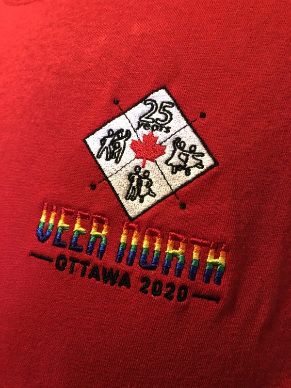 Veer North 2020 T-Shirt