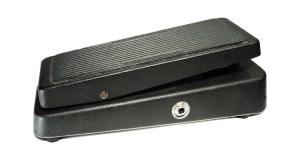 'Rocker' Style pedal