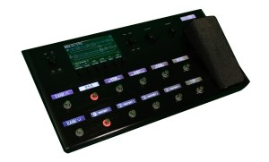 Effects Processor