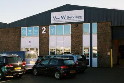 Vee W Services