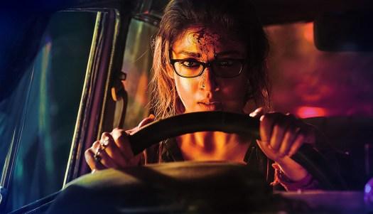 Dora Nayanthara