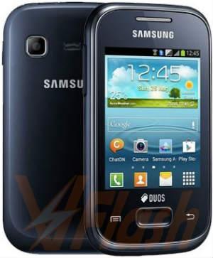 Gt-s6310 Root : gt-s6310, Tutorial, Hengpon:, Flash, Samsung, Galaxy, Young, S6310