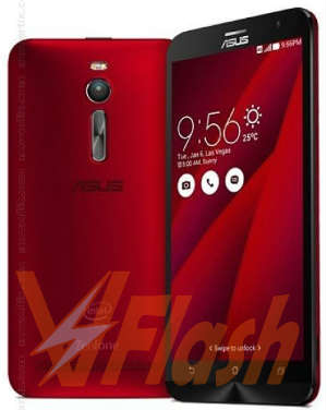 Cara Flashing Zenfone 2 : flashing, zenfone, Flash, ZenFone, ZE550ML, Sideload, VeFlash