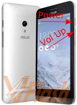 Flash Asus Zenfone C Via Sd Card : flash, zenfone, Flash, Zenfone, ZC451CG