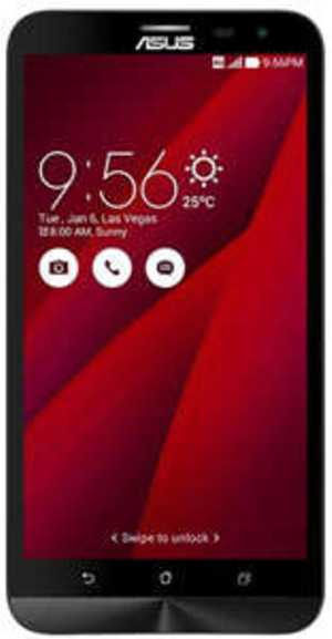 Cara Flashing Zenfone 2 : flashing, zenfone, Flash, ZenFone, Laser, ZE601KL, (Z00T)