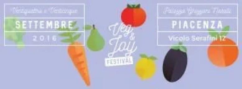 Veg&Joy Festival