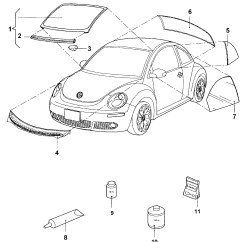 2001 Volkswagen Beetle Parts Diagram Parrot Bluetooth Mki9200 Wiring Service Manual Free Download Manuals