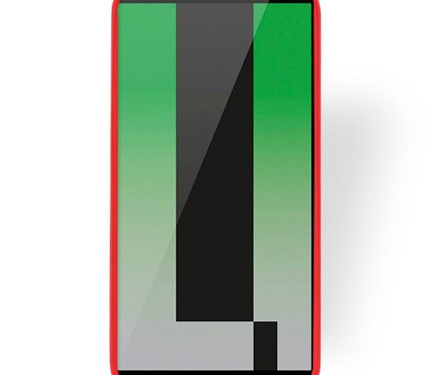 Fall Decken Case Cover Tasche Gel Skin Lux Huawei Mate  Lite Rot