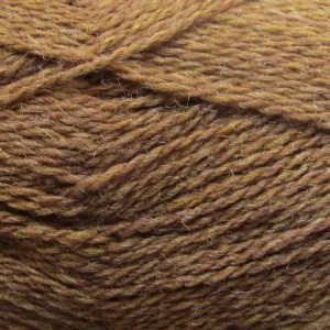 Isager Highland Wool - Clay