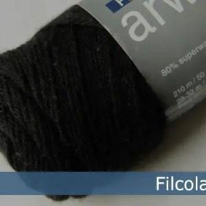 Arwetta 102 - Black