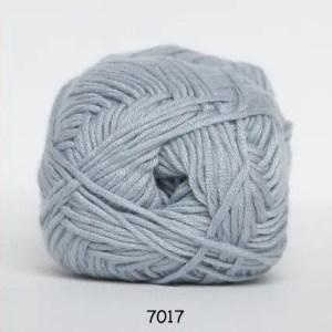 Blend Bamboo 7017 - Lys Blå