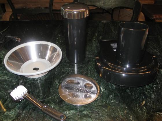 Order Juicer Parts Lalanne Power Jack