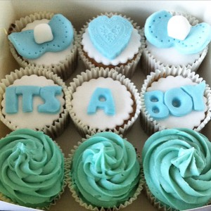 its-a-boy-girl-baby-shower-pregnancy-vegan-baby-cupcake-birth Baby Shower Cupcakes Baby Shower Cupcakes image1