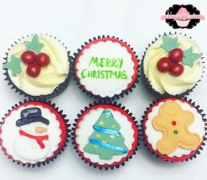 christmas cupcakes Christmas Cupcakes 96210
