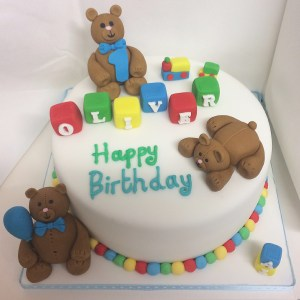 Teddy Bear Cake teddy bear cake Teddy Bear Cake image1 2