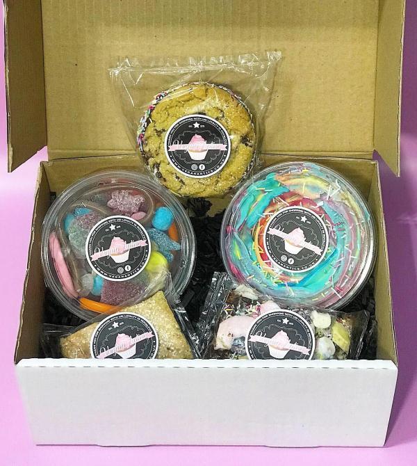 Celeboxes (Celebration Boxes)