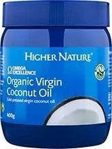 Higher Nature: Products Review