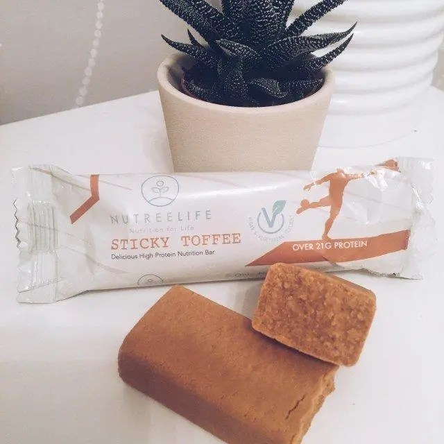 Nutreelife Protein Bars