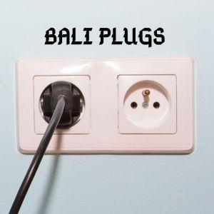 bali plugs