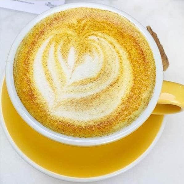Hotspot Happiness koffie