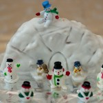 Snowmen Igloo
