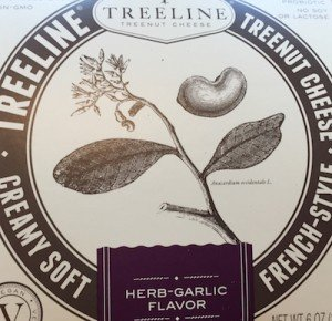 Treeline Herb-Garlic